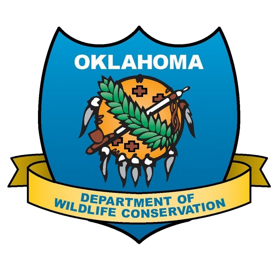 Oklahoma Department of Wildlife Conservation Logo