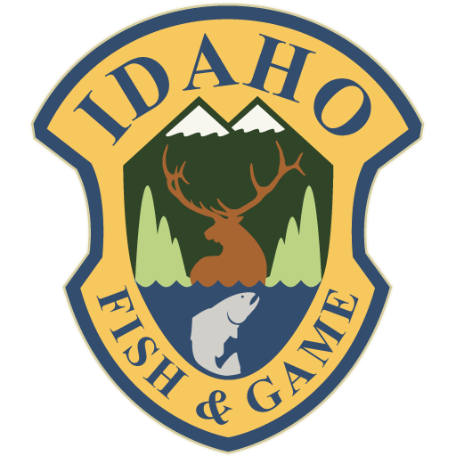 Department of Fish and Game Logo